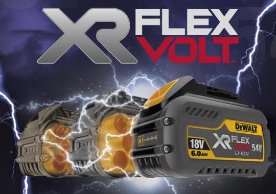 Flexvolt XR 3