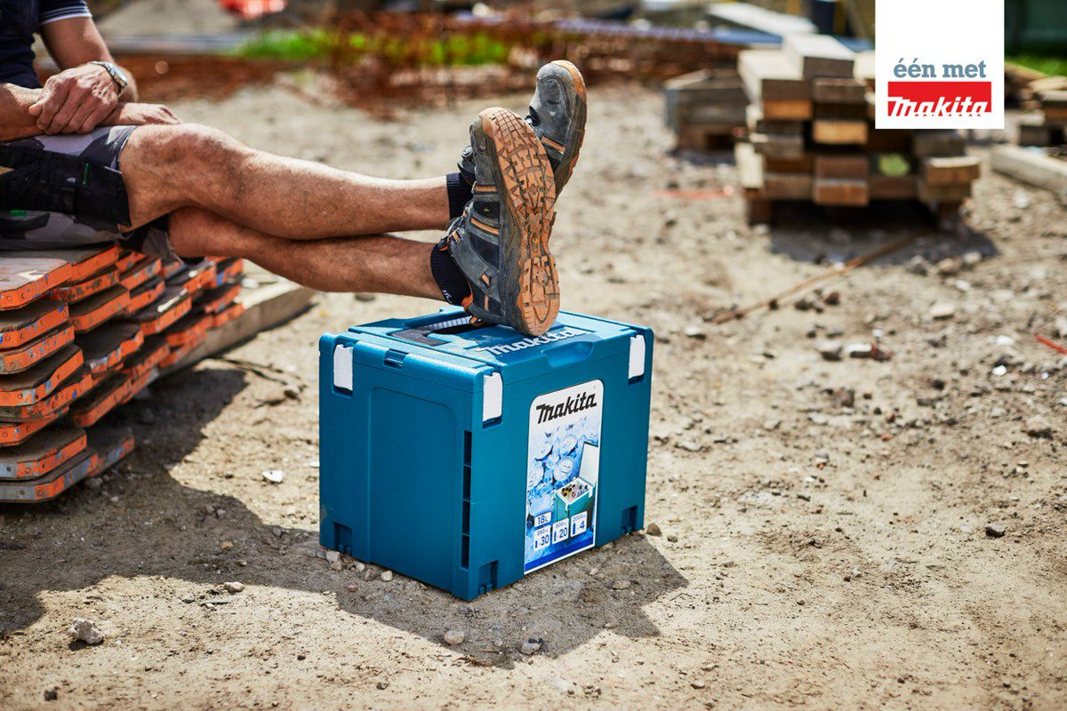 Makita CoolMBox