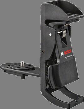 Afbeelding van Bosch 0601015D00 BM 3 wandhouder voor laser