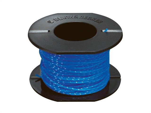 Afbeelding van Black+Decker A6441 Spoel voor diverse trimmers 6m (2st)