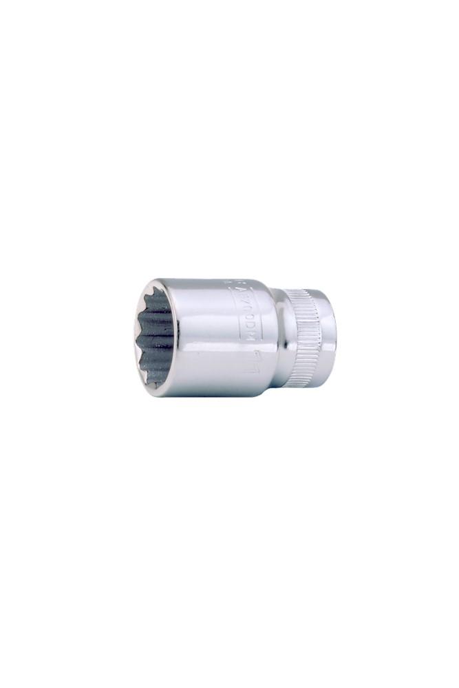 - Bahco A6700DM - 12 Dopsleutel 1/4