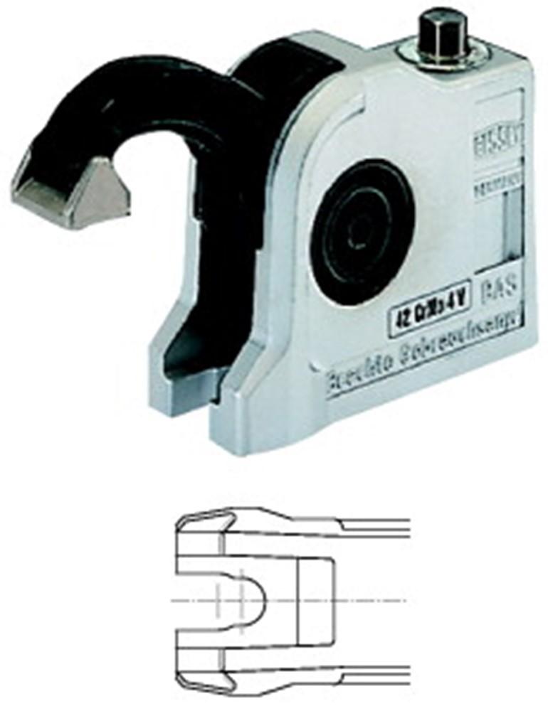 Afbeelding van Bessey BASC106 Compactspanner 97 x 60mm