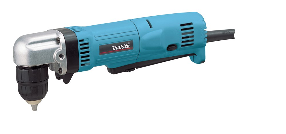 - Makita DA3011F Haakse boormachine - 450W - variabel
