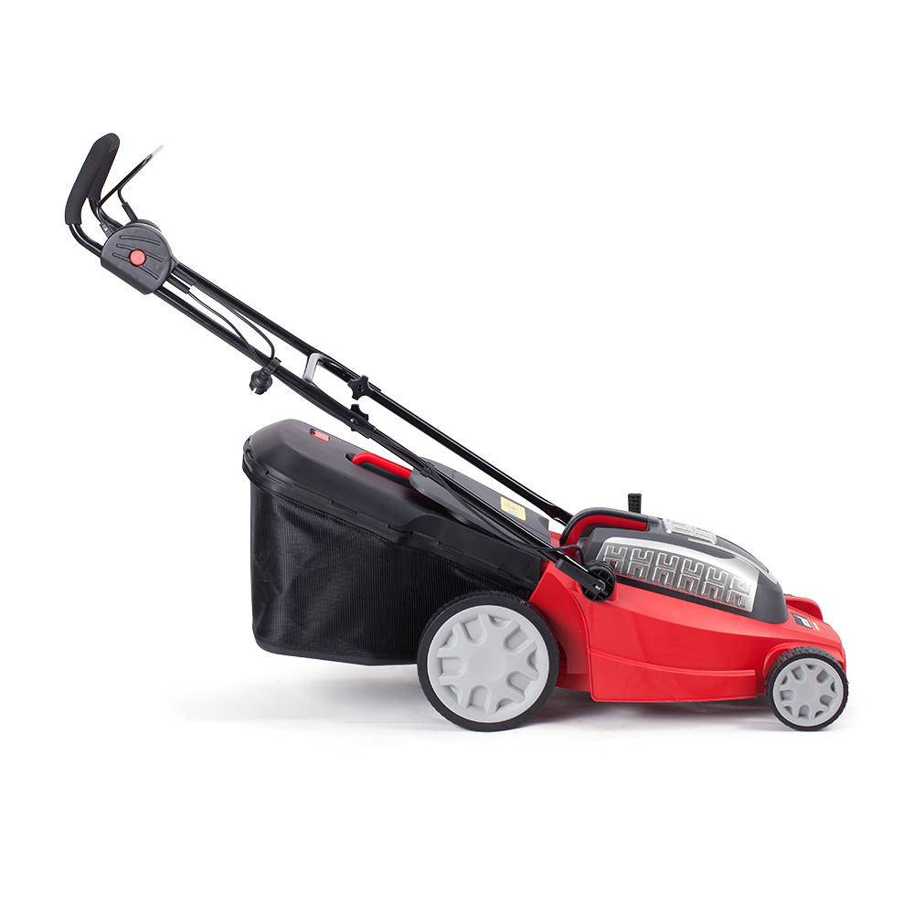 - MTD Optima 3412 E HW Elektrische grasmaaier - 1200W - 34 cm