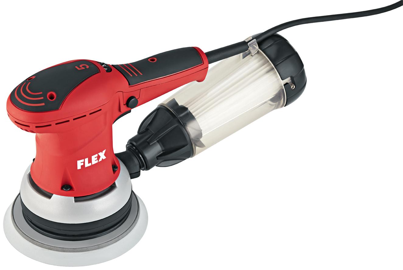 - Flex ORE 150 - 5 Excentrische schuurmachine