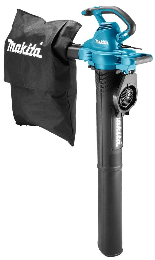 - Makita UB0800X Bladblazer - 1650W - met opvangzak