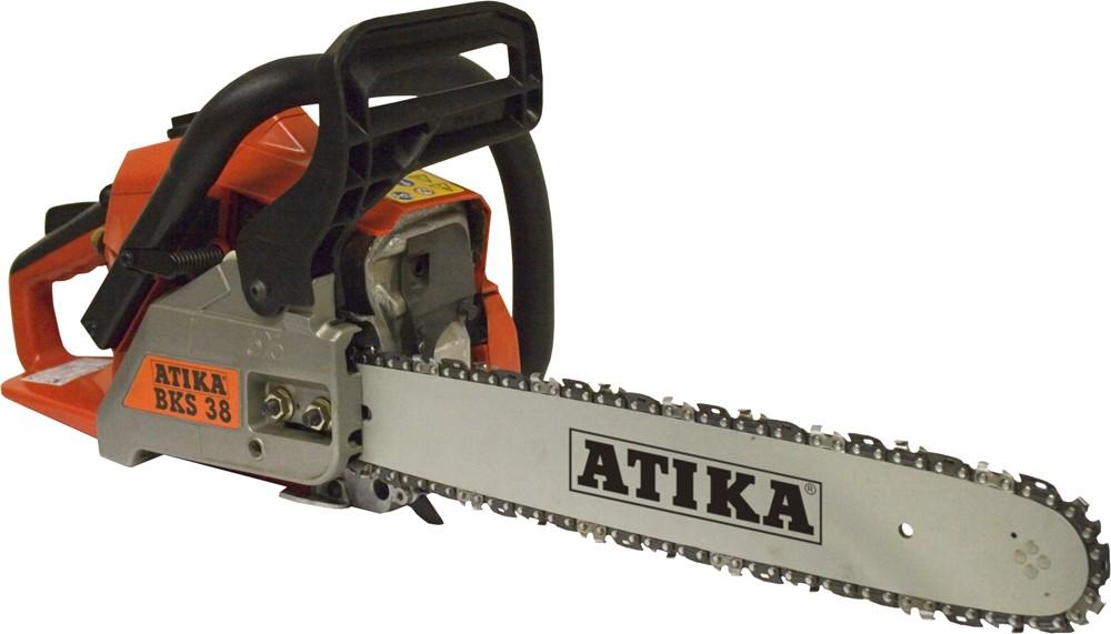 Afbeelding van Atika A302326 Benzine kettingzaag 2 takt 370mm