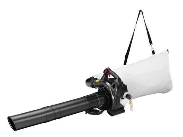 - Makita BHX2501X 4 - takt benzine bladblazer + bladzuigset