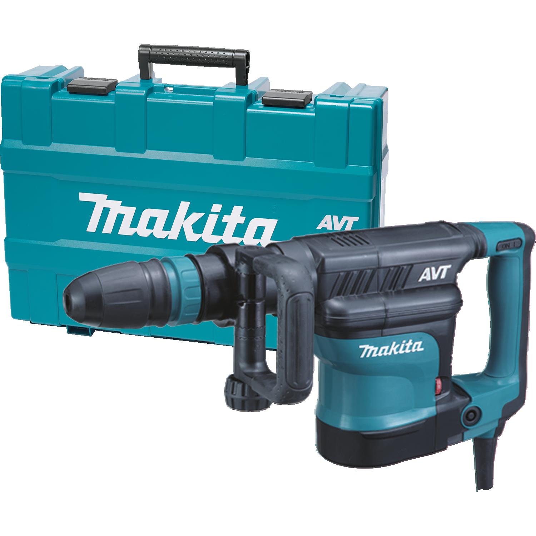 - Makita HM1111C SDS - max Breekhamer in koffer - 1300W - 11, 2J