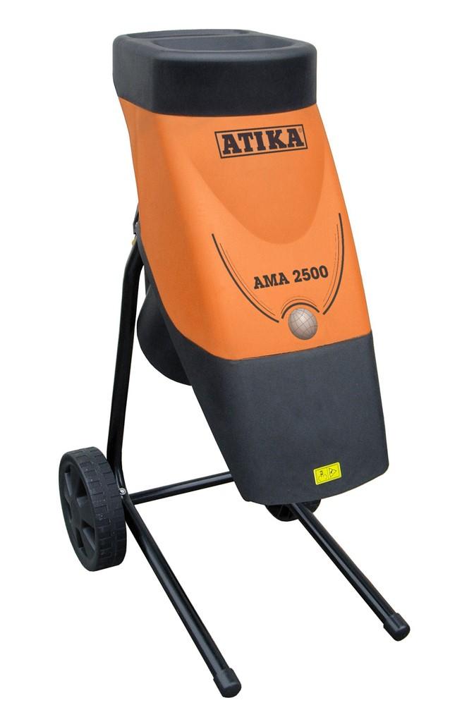 Afbeelding van Atika AMA 2500 Hakselaar 2500W
