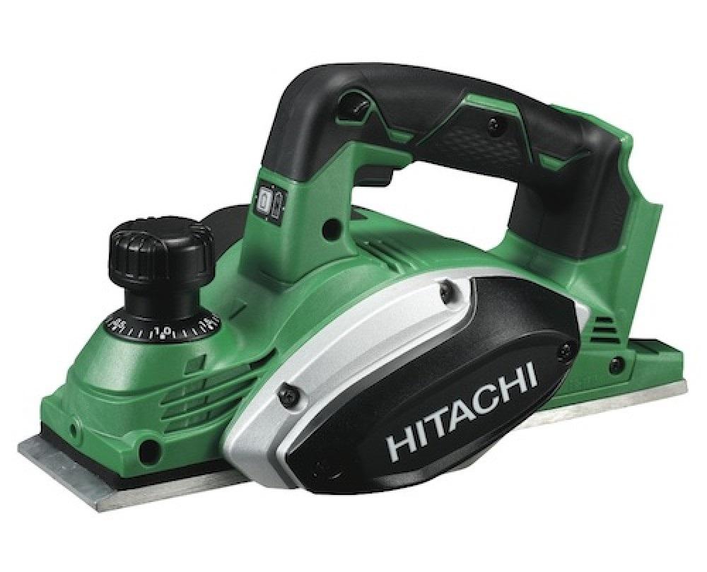 - Hitachi P14DSL(L4)- EX 14, 4V Li - Ion accu schaafmachine body
