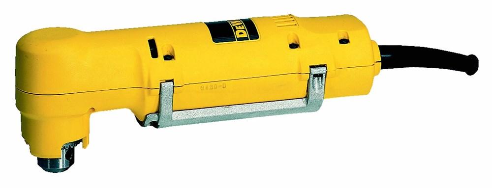 Afbeelding van DeWalt D21160 Haakse boor /schroefmachine 350W variabel