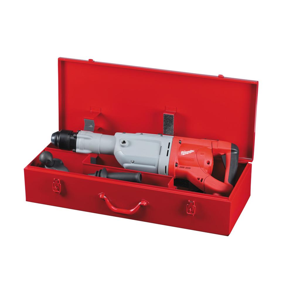 - Milwaukee Kango 900K 21mm HEX Breekhamer in koffer