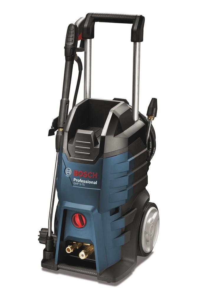 Bosch GHP 5 - 75 Hogedrukreiniger - 2600W - 185 Bar