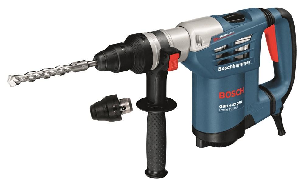 Bosch GBH 4-32 DFR SDS-plus Combihamer voor €292,42