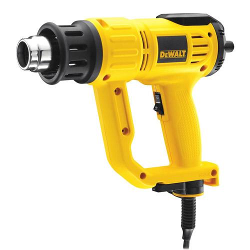 - DeWalt D26414 digitaal heteluchtpistool