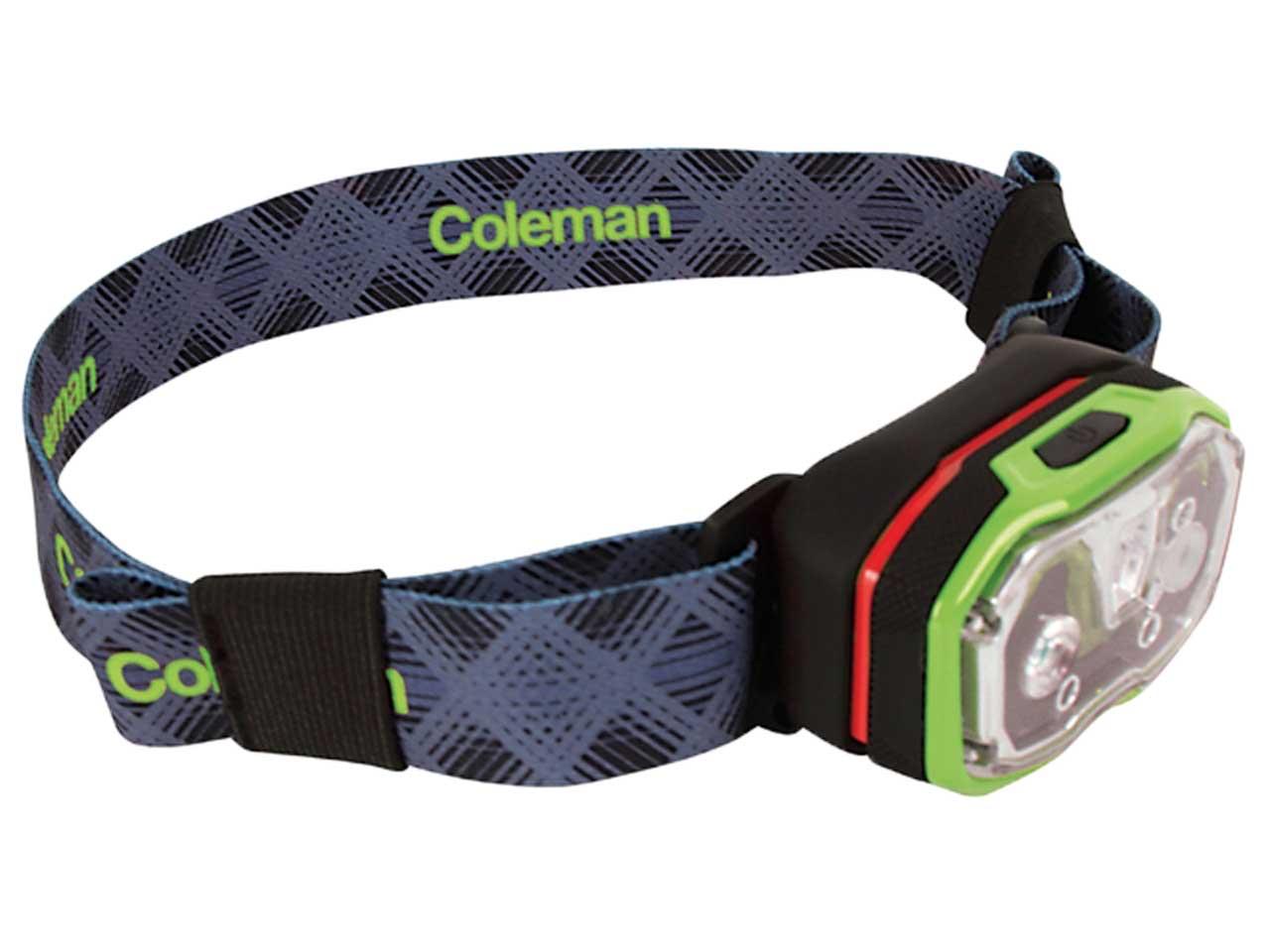 Afbeelding van Coleman 24926 Led hoofdlamp 300lumen 50m