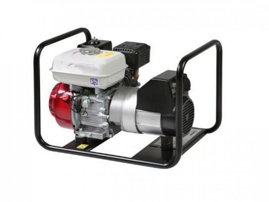 - Eurom HM 4001 Aggregaat - 3300W - Honda GX200 motor