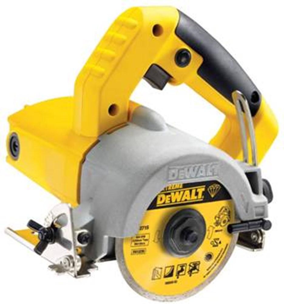 - DeWalt DWC410 Tegelsnijder - 1300W - 110 x