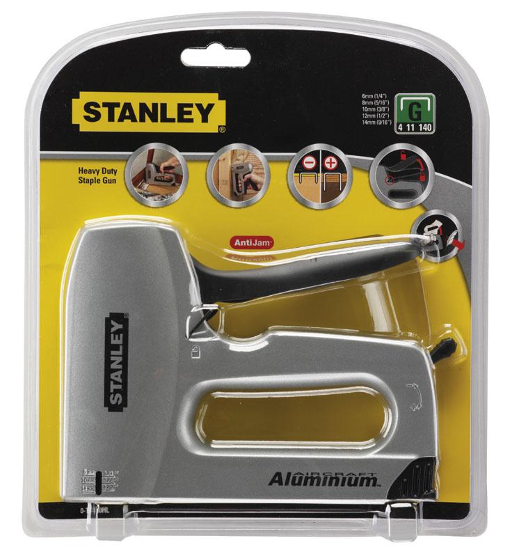 - Stanley TR150HL Handtacker