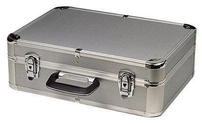 Afbeelding van Erro 153301 Aluminium Koffer verstevigde hoeken