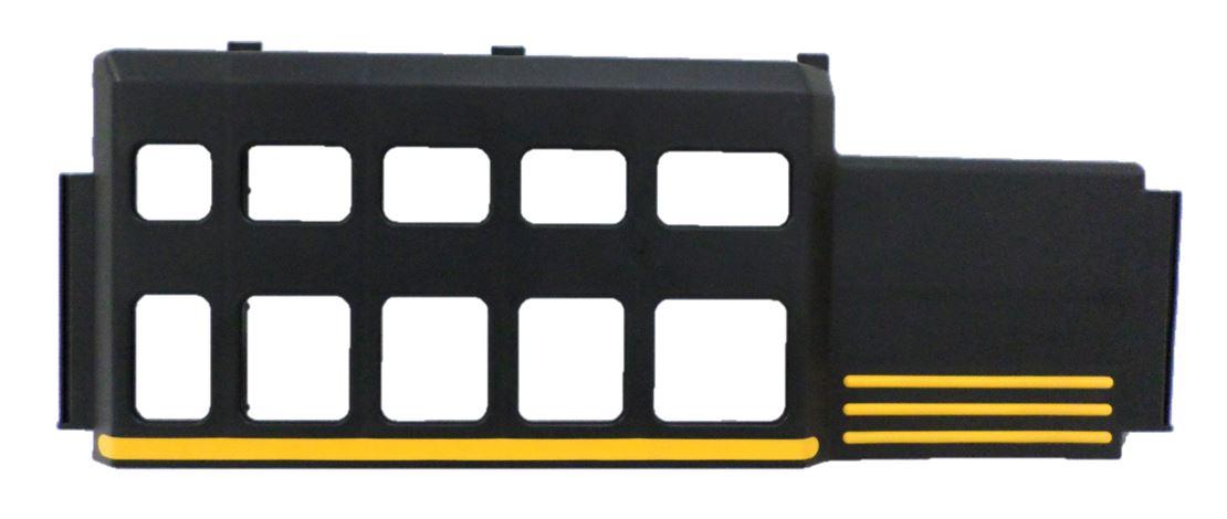 Afbeelding van DeWalt 1004568 03 / H1300113008 steekvak inzet voor DS400