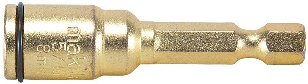 - Makita B - 28569 XTT Dopsleutel - 8x65mm - 1/4