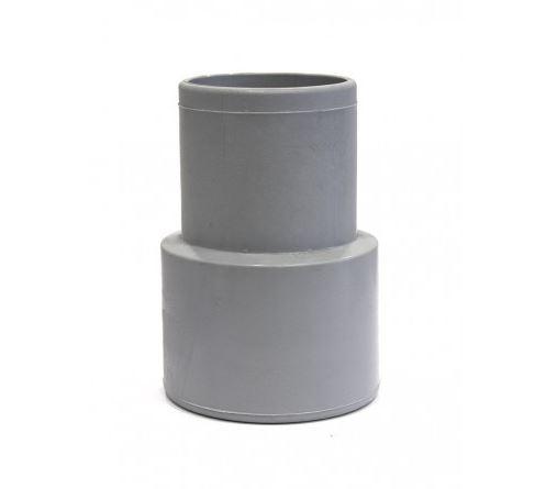 Afbeelding van Eurom 663075 Verbindingsmof / koppeling voor 40mm afzuigslang
