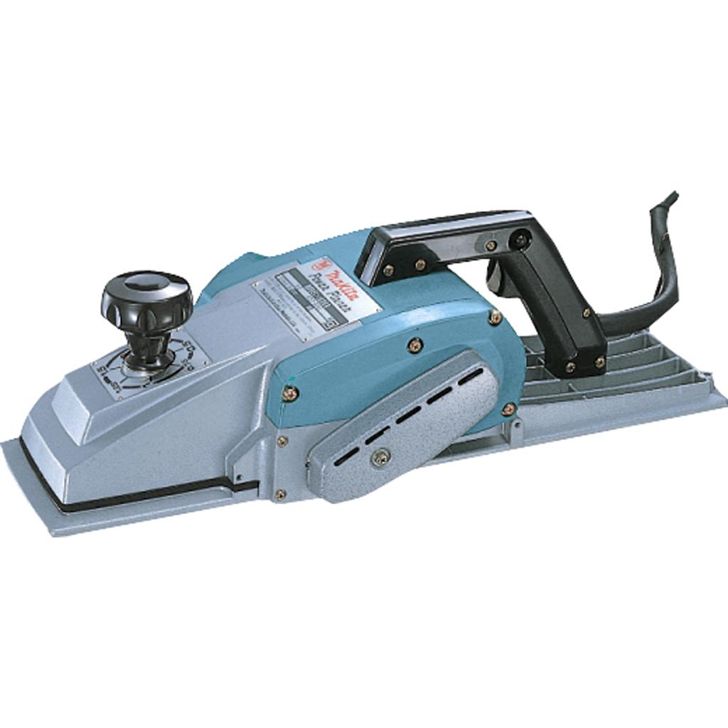 - Makita 1806B schaafmachine in koffer - 1200W - 170mm - 2mm