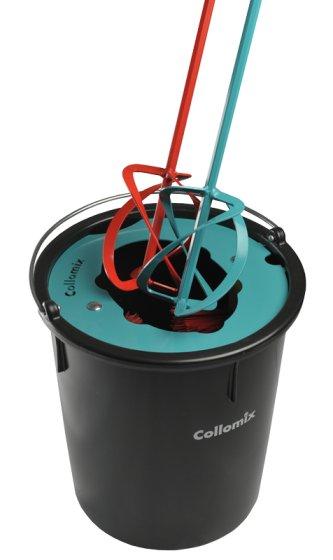Afbeelding van Collomix 46002 Mixer Clean voor mengstaaf max. 210mm