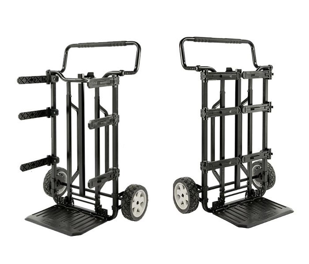 Afbeelding van DeWALT 1 70 324 DS Carrier Tough System Workwear trolley
