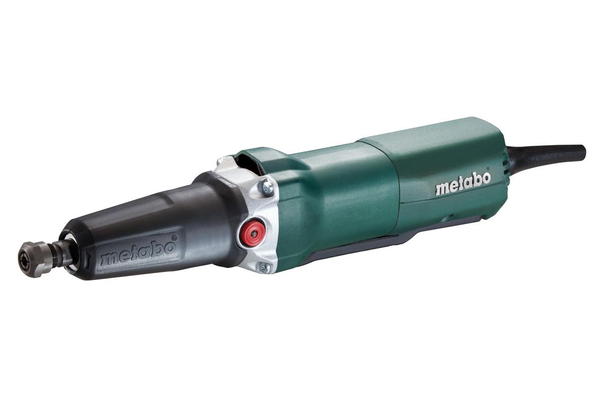 - Metabo GEP 710 Plus Rechte slijper - 710W - 6mm - variabel