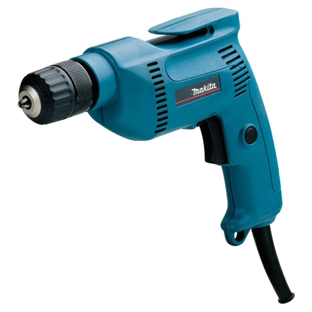 - Makita 6408 Boormachine