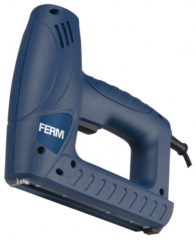 - Ferm ETM1004 Combi tacker - 8