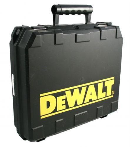 Afbeelding van DeWalt 581580 03 gereedschapskoffer voor DCS331
