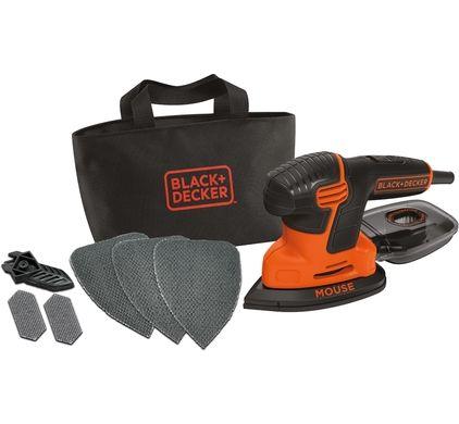 Black  Decker - and Decker KA2000 Schuurmachine Mouse