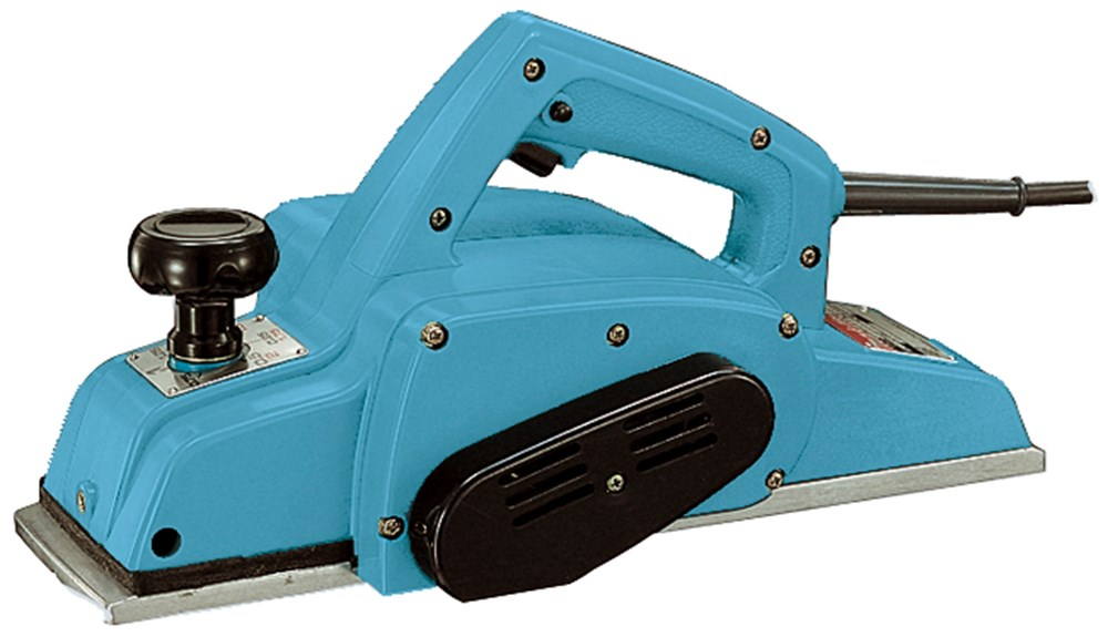 - Makita 1911B schaafmachine - 840W - 110mm - 2mm