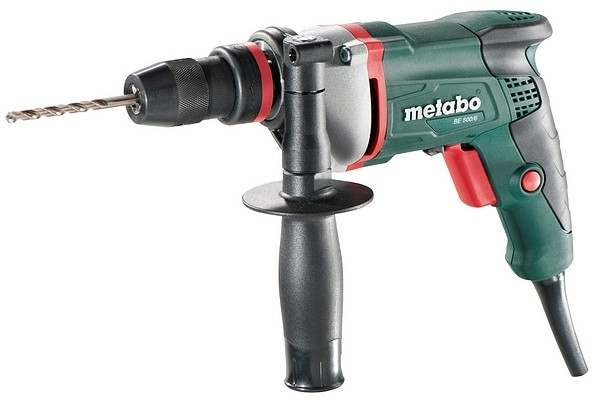 - Metabo BE 500/6 Boormachine