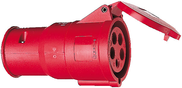 Afbeelding van Brennenstuhl 1081060 CEE Koppeling 400V/32A