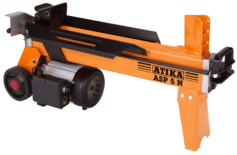 Afbeelding van Atika ASP 5 N Houtklover 520mm 1500W (230V)