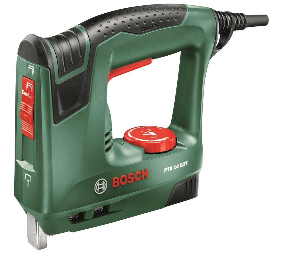 - Bosch PTK 14 EDT Combi tacker - 6