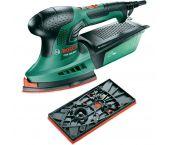 Bosch PSM 200 AES - Multischuurmachine - 200W - 06033B6000