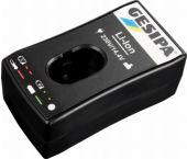 Gesipa 7251134 14.4V Li-ion Accu oplader voor Accubird/Powerbird/Firebird