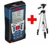 Bosch GLM 150 Afstandsmeter incl. BT 150 statief  - 150m - 061599402H