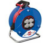 Brennenstuhl 1208860 kabelhaspel - 1,5 mm2 - 50m