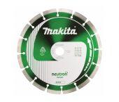 Makita B-12946 Diamantdoorslijpschijf - 115 x 22,23mm - beton - steen