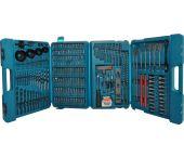 Makita P-44046 216 delige boor & bitset in koffer