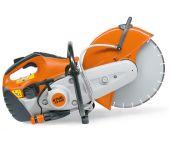 Stihl TS 420 2-MIX Benzine Doorslijpmachine - 3200W - 350mm - 42380112810