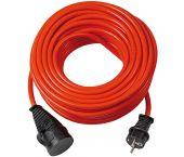 Brennenstuhl 1161760 Bremaxx IP44 Verlengkabel rood - AT-N05V3V3-F 3G1,5 - 20m