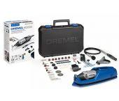 Dremel 3000-1/25 Elektrische multitool incl. 25 Delige accessoire set in koffer - 130W - F0133000JP